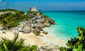 Mayské poklady:  Yucatán a Chiapas