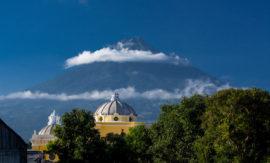 Roatan a to nejlepší z Hondurasu a Guatemaly