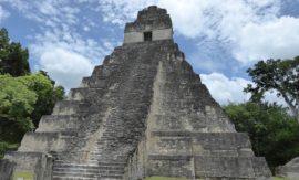 Mexiko, Guatemala, Honduras