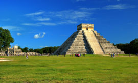 Chichen Itzá de Luxe