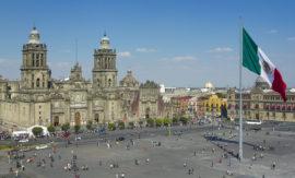 Po stopách Aztéků a Mayů třemi zeměmi