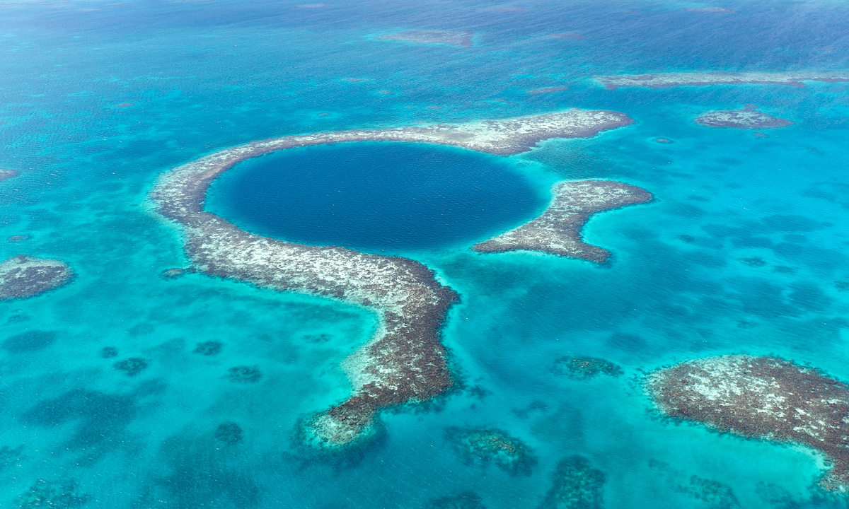Blue-Hole-Mexiko