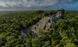 Za tajemstvím nejmocnější mayských království v Mexiku, Guatemale a Belize