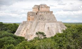Po stopách Aztéků a Mayů, přes kaňon Sumidero až na Yucatán
