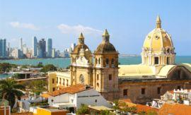 Kolumbie – exotická i tajemná