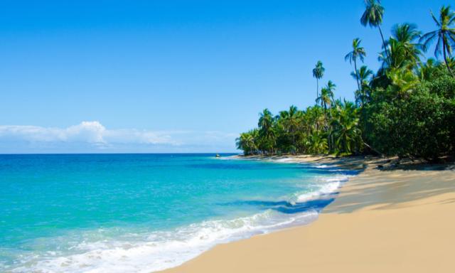 Český průvodce v Kostarice