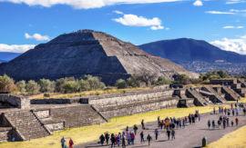 Z Cancunu do Mexiko City – to nejlepší z Mexika od 1.680 $