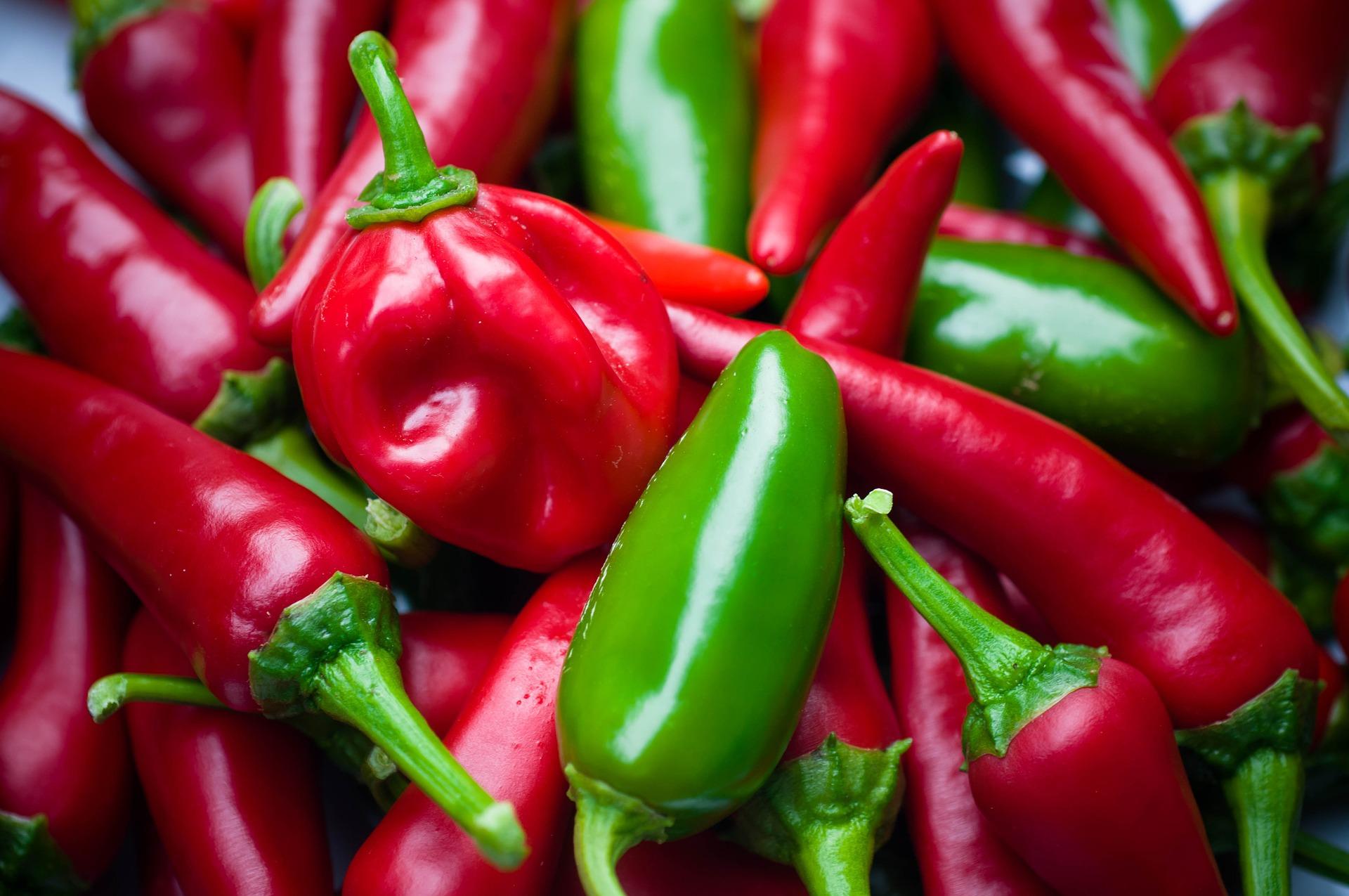 chilli mexiko