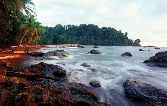 Kostarika Punta North
