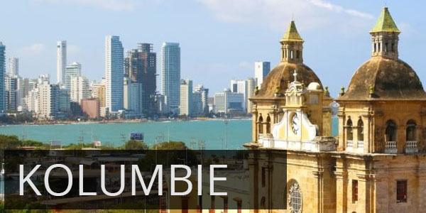 Kolumbie-cesky-pruvodce